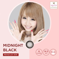 Midnight Black