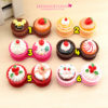 lens case cupcake